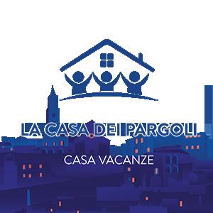La casa dei pargoli Logo
